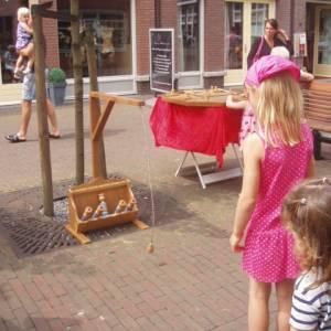 Foto van Mannetjesspel   Partyspecialist.nl