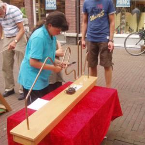 Foto van Bibberspiraal   Partyspecialist.nl