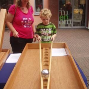 Foto van Aanbieding 5 Oud Hollandse Spelen | Partyspecialist.nl