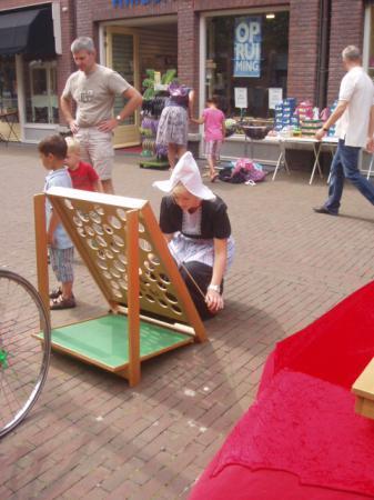 Fotoalbum van Aanbieding 5 Oud Hollandse Spelen | SintenKerst.nl