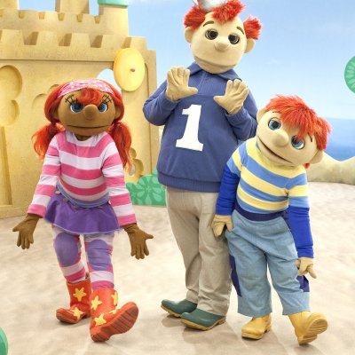 Toto, Sassa en koning Koos Inhuren