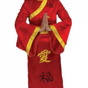 Chinese jurk huren Partyspecialist