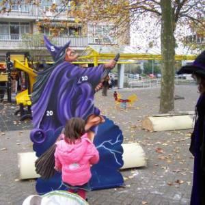 Foto van Heks Ringgooien | Partyspecialist.nl