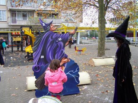 Fotoalbum van Heks Ringgooien | SintenKerst.nl
