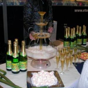 Boeken van de Champagne Uitdeel Actie