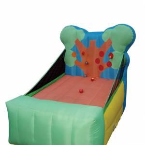 Foto van Vier Super Opblaasbare Kinderspelen | Partyspecialist.nl