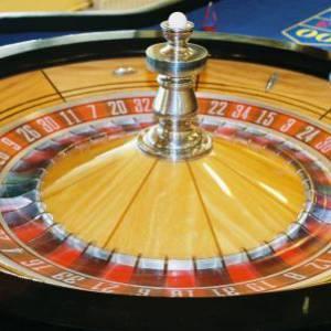 Roulette Tafel inzetten?