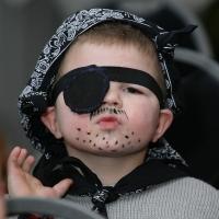 Fotoalbum van Aad Piraat Kindershow | kindershows.nl