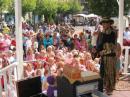 Aladdin Kindershow - Goochelshows.nl - foto 2