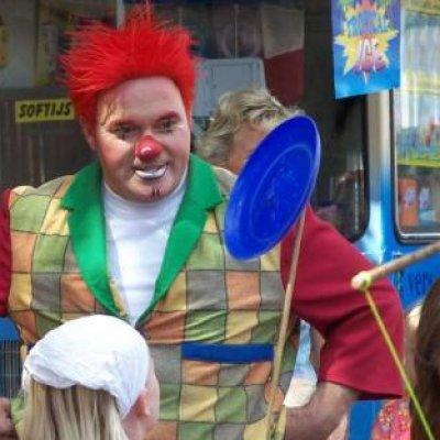 De Circus School inhuren