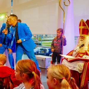 De Mega Mini Disco Show - Sinterklaasshow boeken of inhuren?