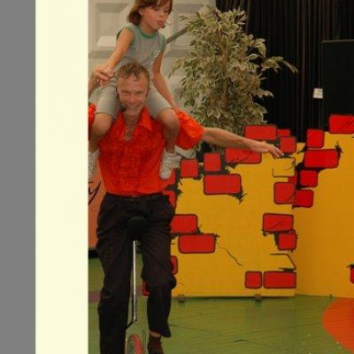 Kindershow De Circuschauffeurs inzetten?