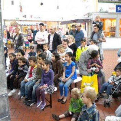 Fotoalbum van Poppentheater Prins Joris | Poppentheaters.nl