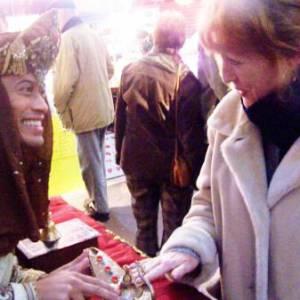 Aladdin Table Magic boeken?