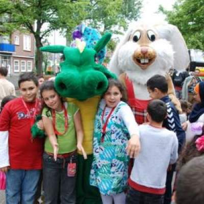 Fotoalbum van Knuffel Parade | Looppop.nl