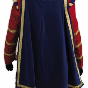 Hoofdpiet Kostuum in de kleur rood huren