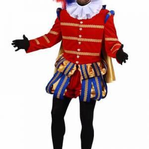 Luxe Hoofdpiet kostuum Partyspecialist