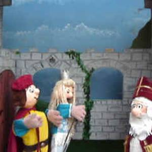 Het Kasteel van Sinterklaas - Poppenkastvoorstelling inhuren of boeken?