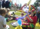 Ballonnenclown Tuutje - clownshow.nl - foto 1
