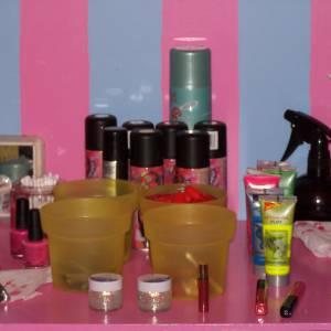 De Kids Beauty Salon huren?