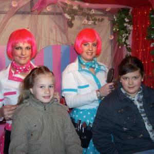 De Kids Beauty Salon boeken?