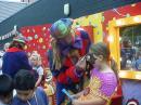 Schminkstand - clownshow.nl - foto 4