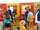 Schminkstand - clownshow.nl - foto 7