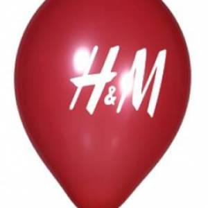 Ballonnenstand lucht of helium boeken