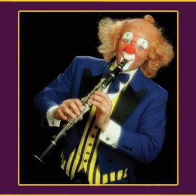 Fotoalbum van Clown Ron Ronell | Clownshow.nl