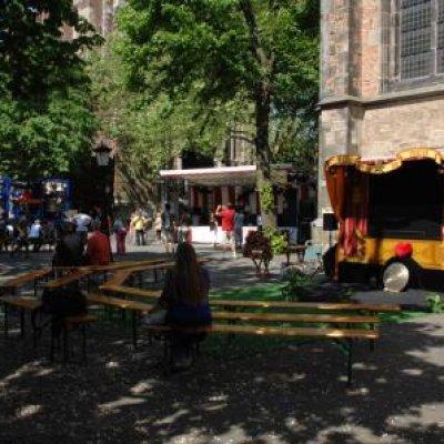 Fotoalbum van Poppentheater De Speelwagen | poppentheaters.nl