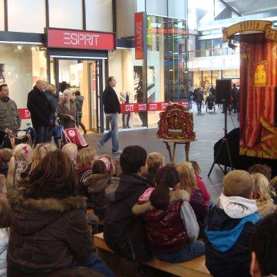 Foto van Poppentheater De Speelwagen | Kindershows.nl