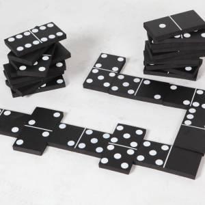 Mega Domino spel huren
