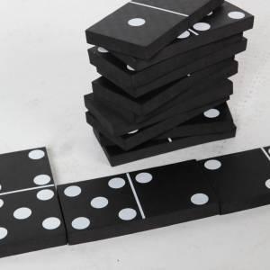 Mega Domino spel huren Partyspecialist