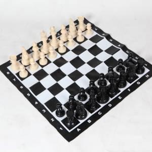 Groot schaakspel huren?