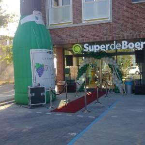 Foto van Rode Loper   Partyspecialist.nl
