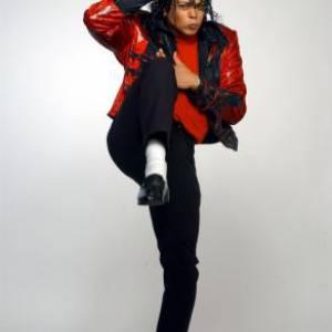 Daimyo Jackson - Michael Jackson Imitator boeken?