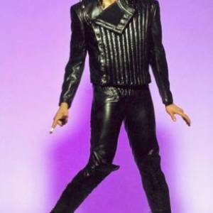 Daimyo Jackson - Michael Jackson Imitator inhuren?