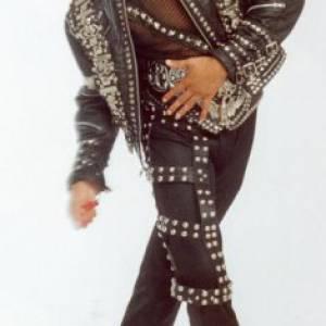 Daimyo Jackson - Michael Jackson Imitator boeken of inhuren?