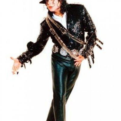 Foto van Daimyo Jackson - Michael Jackson Imitator - Look a Like | JB Productions