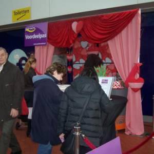Een Taart voor Valentijn - Winkelcentrum Actie boeken?
