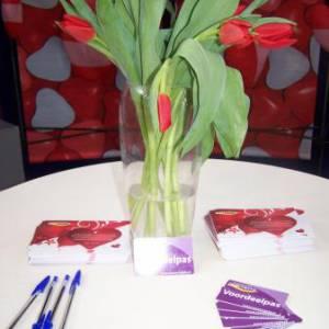 Een Taart voor Valentijn - Winkelcentrum Actie boeken of inhuren?