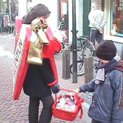 Fotoalbum van Piccolo en Wandelend Hart | Attractiepret.nl