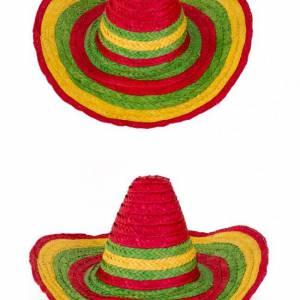 Sombrero hoed Partyspecialist