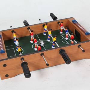Mini voetbaltafel huren Partyspecialist