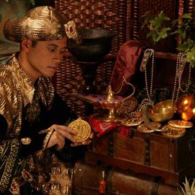 Foto van Aladdin 4 keer Magisch | JB Productions