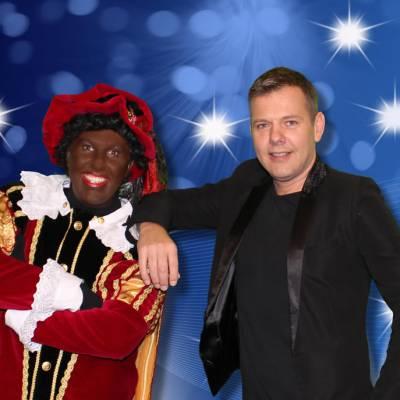 Fotoalbum van De Sint Muziekstrijd | Sinterklaasshow.nl