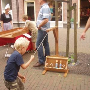 Foto van Aanbieding 8 Oud Hollandse Spelen | Partyspecialist.nl