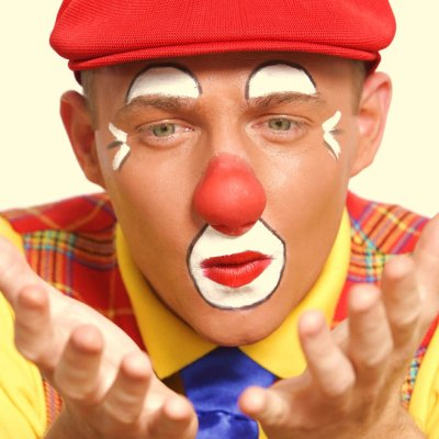 Fotoalbum van CoCo de Clown Tovershow | Clownshow.nl