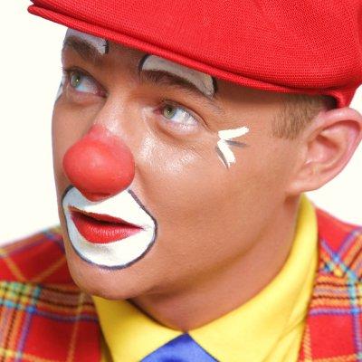 Foto van CoCo de Clown Tovershow | Clownshow.nl