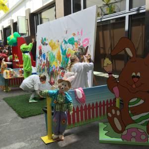 Kunst 4 Kids met Paastekening boeken